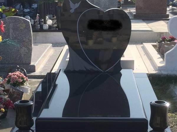 Marbrerie funéraire